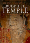 Art and Devotion at a Buddhist Temple in the Indian Himalaya Cover