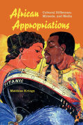 African Appropriations Cover