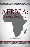 Africa: Beyond Recovery Cover