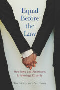Equal Before the Law Cover