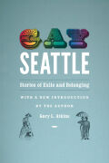Gay Seattle Cover