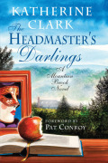 The Headmaster's Darlings Cover