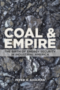 Coal and Empire Cover