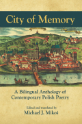 A City of Memory Cover