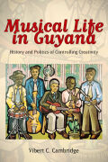 Musical Life in Guyana