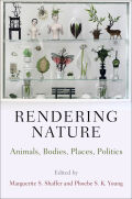Rendering Nature Cover