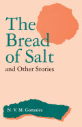 The Bread of Salt and Other Stories Cover
