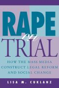 Rape on Trial Cover