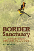 Border Sanctuary Cover