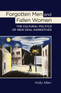 Forgotten Men and Fallen Women Cover