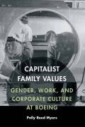 Capitalist Family Values Cover