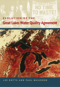 Evolution of the Great Lakes Water Quality Agreement Cover