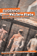Eugenics and the Welfare State Cover