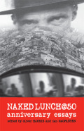 Naked Lunch @ 50 Cover