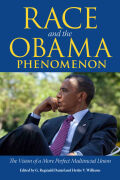 Race and the Obama Phenomenon Cover