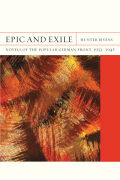 Epic and Exile Cover