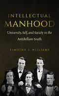 Intellectual Manhood Cover