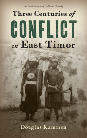 Three Centuries of Conflict in East Timor