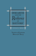 Descartes and the Resilience of Rhetoric cover