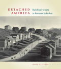 Detached America Cover