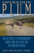 Operation PLUM cover