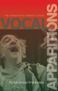 Vocal Apparitions Cover