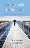 Finding Faith, Losing Faith Cover