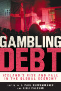 Gambling Debt Cover