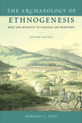 Archaeology of Ethnogenesis Cover