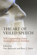 The Art of Veiled Speech Cover