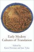 Early Modern Cultures of Translation