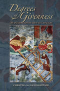 Degrees of Givenness Cover