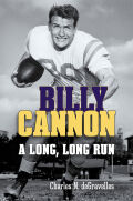 Billy Cannon Cover