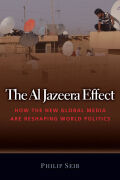 The Al Jazeera Effect Cover