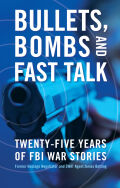Bullets, Bombs, and Fast Talk Cover