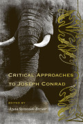 Critical Approaches to Joseph Conrad Cover