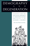 Demography and Degeneration Cover