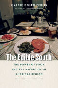 The Edible South Cover
