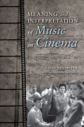 Meaning and Interpretation of Music in Cinema Cover