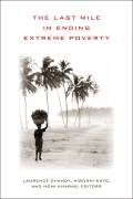 The Last Mile in Ending Extreme Poverty: A Memoir of International Peacekeeping in the 21st Century