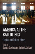 America at the Ballot Box Cover