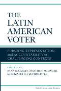 The Latin American Voter