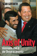 Axis of Unity Cover