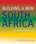 Building a New South Africa Cover