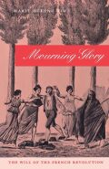 Mourning Glory Cover