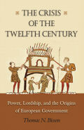 The Crisis of the Twelfth Century Cover