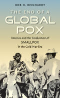 The End of a Global Pox Cover