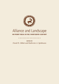 Alliance and Landscape on Perry Mesa in the Fourteenth Century Cover