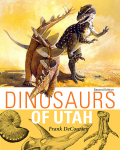 Dinosaurs Of Utah Cover