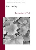 Persuasions Of Fall